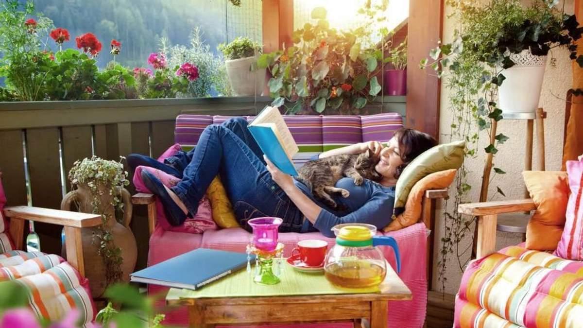 10 идей, как обустроить уютную террасу в вашем доме – фото