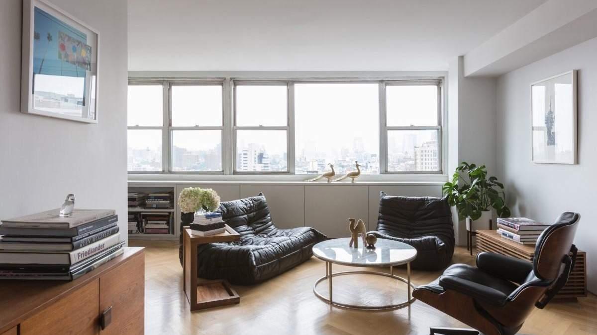 Головні тренди дизайну квартир у 2020 році