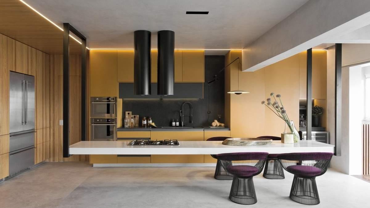 8 порад для облаштування кухні у вашій квартирі – фото