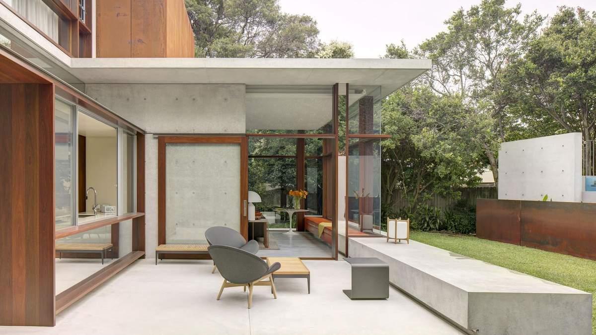 Вы захотите здесь жить: креативное дизайнерское решение для эко-френдли домика – фото