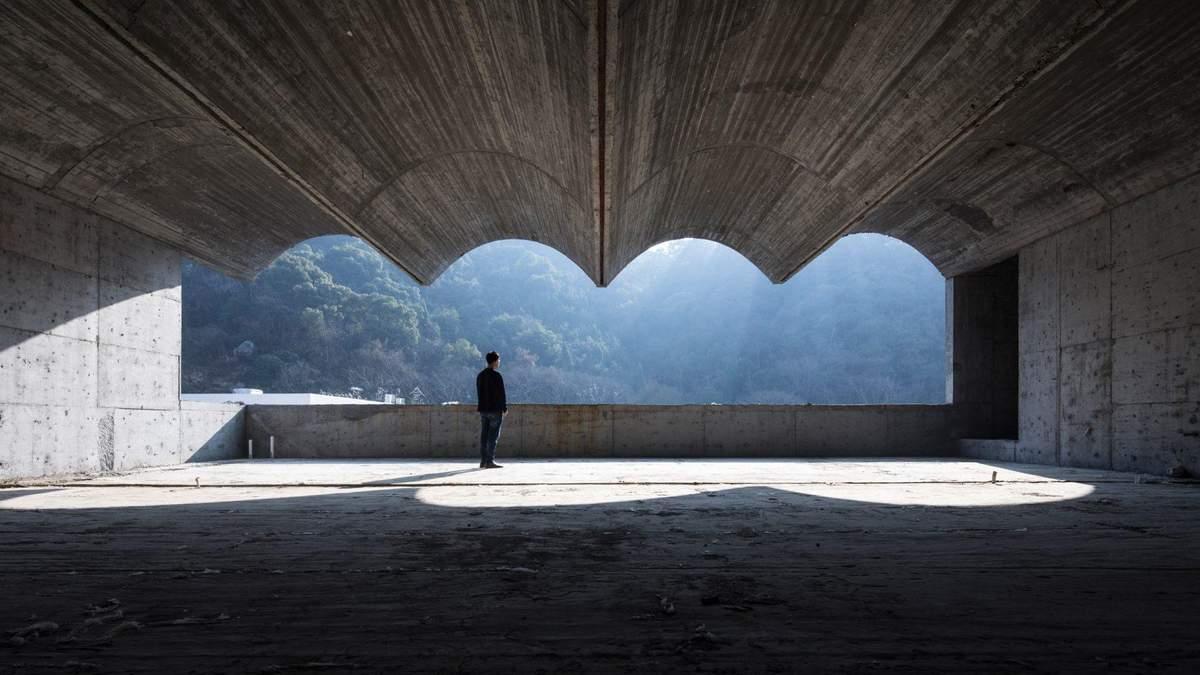 Королівство бетону: 10 знакових будівель китайського бруталізму – фото