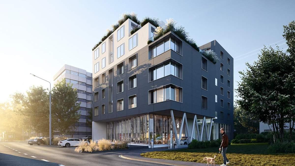 Почему апартаменты в отеле LEV CITY HOTEL покупают даже в кризис: детали