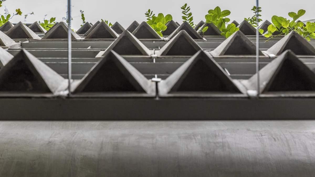 Дом-терка: как система жалюзи может кардинально изменить внешний вид жилья – фото