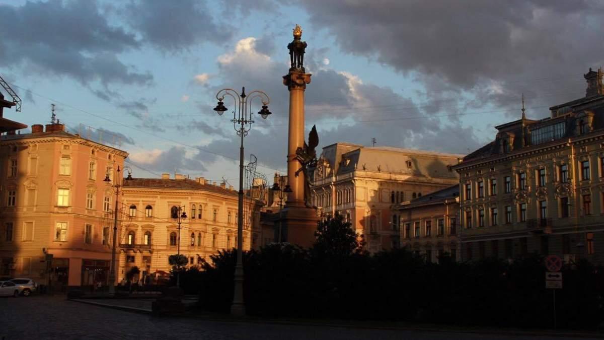 Нетуристический Львов: привлекательные здания города от архитектора Ивана Левинского – фото