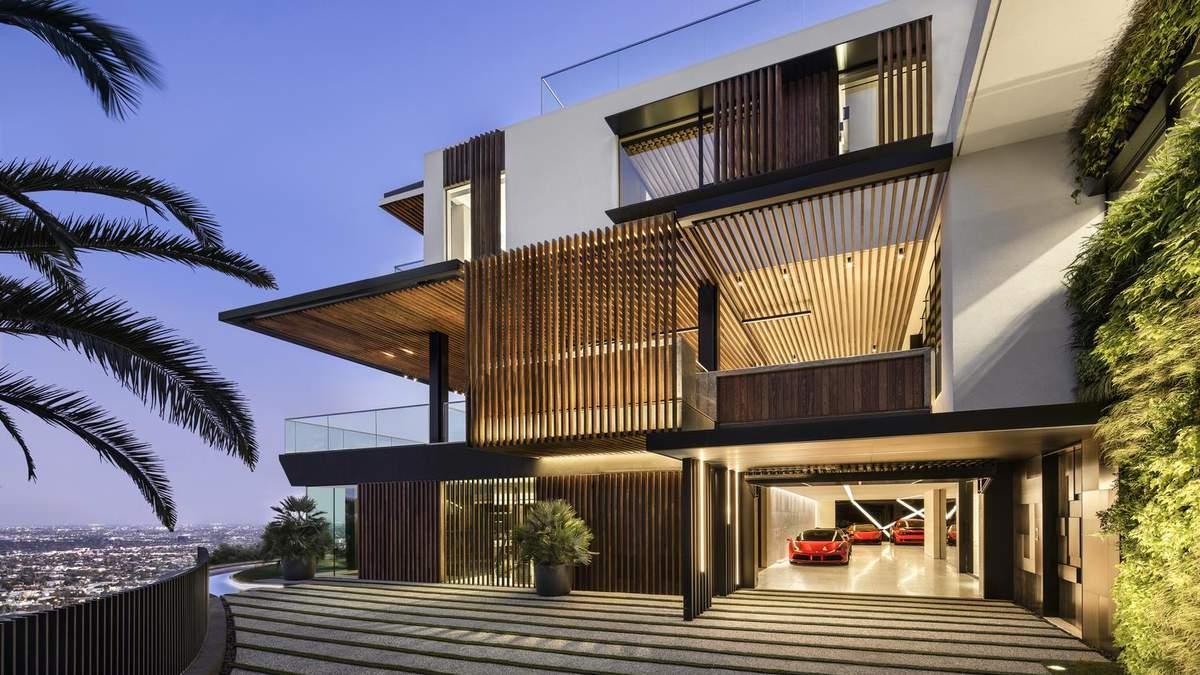 Екологічно та з вишуканою простотою – фото  та архітектура будинку в Лос-Анджелесі