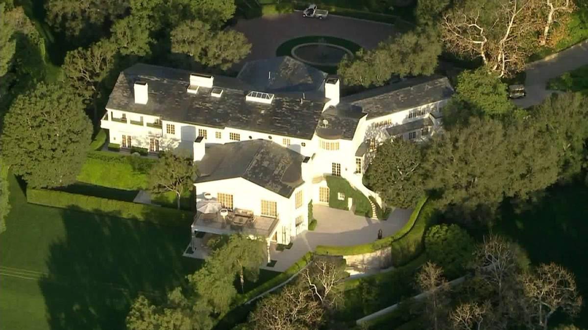 Мільярдер Джефф Безос – як виглядає його будинок, фото, відео