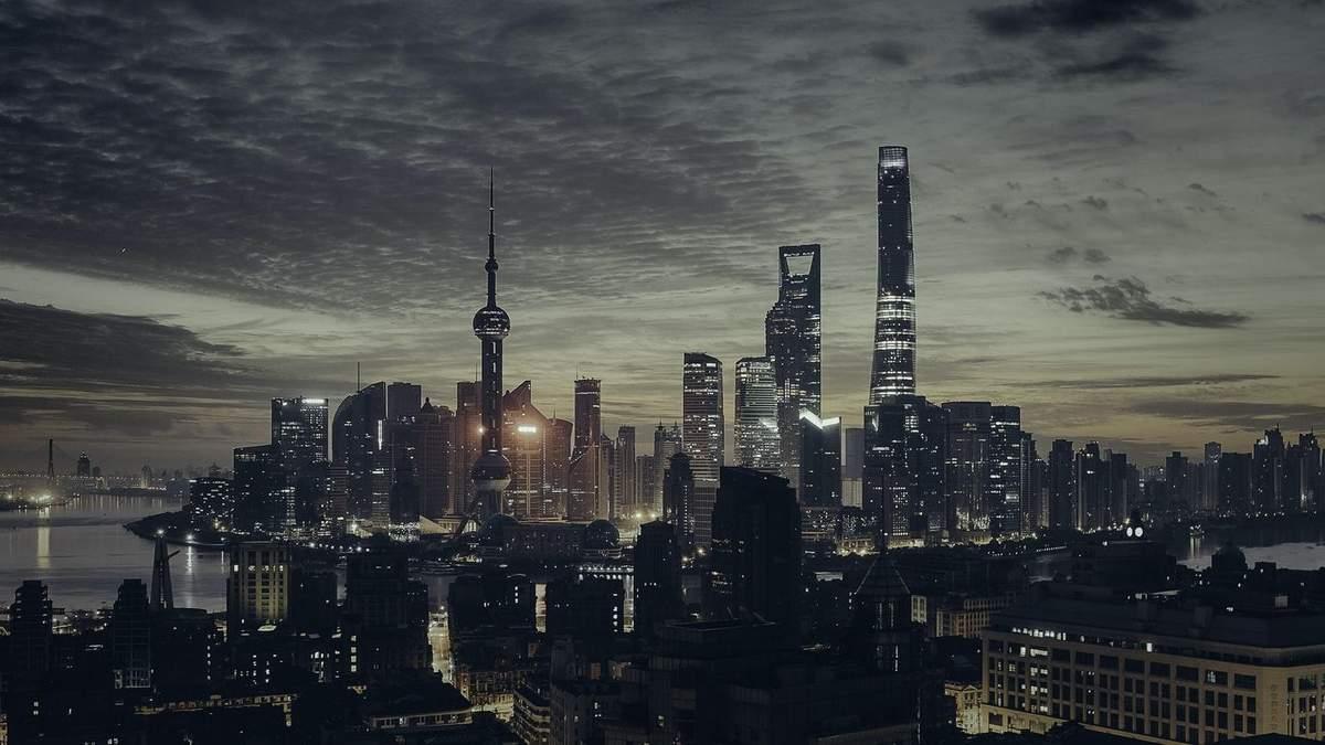Кінець епохи плагіату: Китай забороняє будівництво хмарочосів та однакові будівлі – деталі