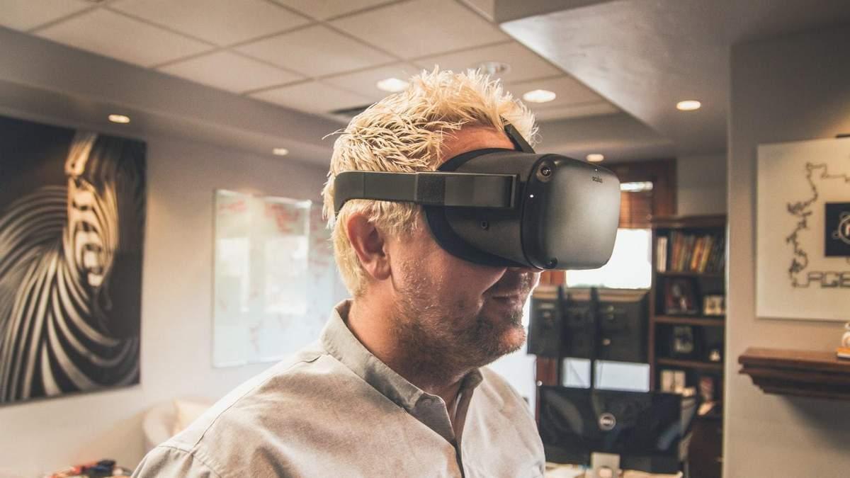 Смотрины новой квартиры в 3-D качестве: что нас ждет в будущем – видео
