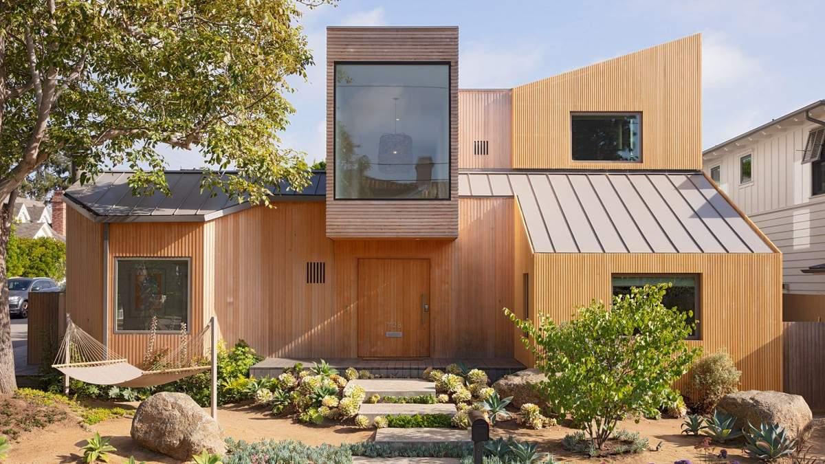 Когда море совсем рядом: экологический дизайн дома для отдыха в Калифорнии – фото