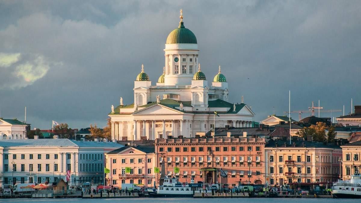 Правильные приоритеты: в Финляндии правительство выделило дополнительные деньги на строительство