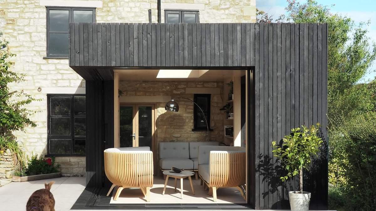 Рай для букіністів: у Великій Британії побудували будинок для читання книг – фото