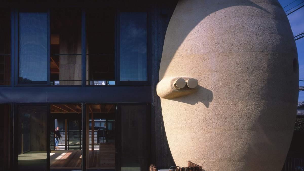 Тени забытых предков – в Японии строят дом с гробницей рядом: фото
