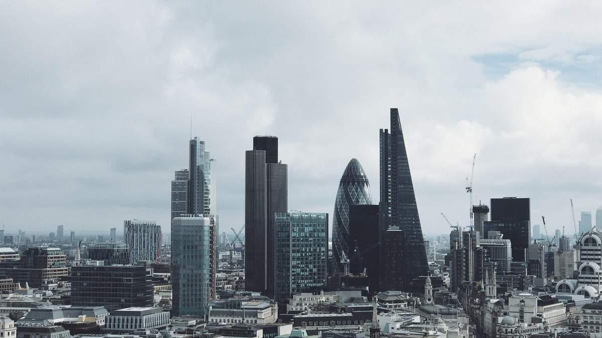 Хрусталь у Темзы: в Лондоне хотят перенести мэрию в новое здание – фото