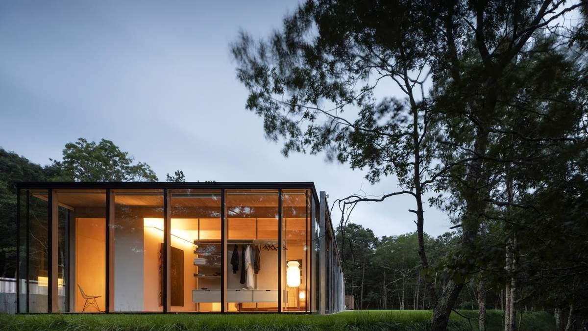 Безконтактний будинок: як виглядатиме житло в найближчому майбутньому – фото