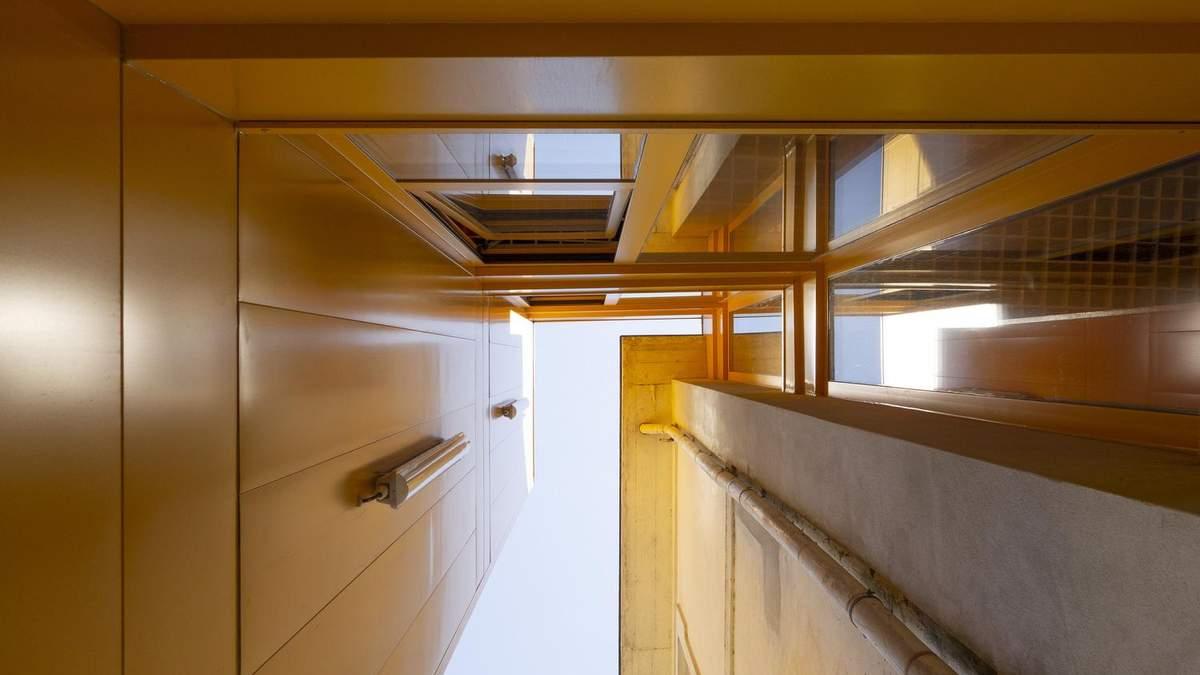 Луч солнца посреди серого города – в Португалии построили ярко-желтый кампус: фото