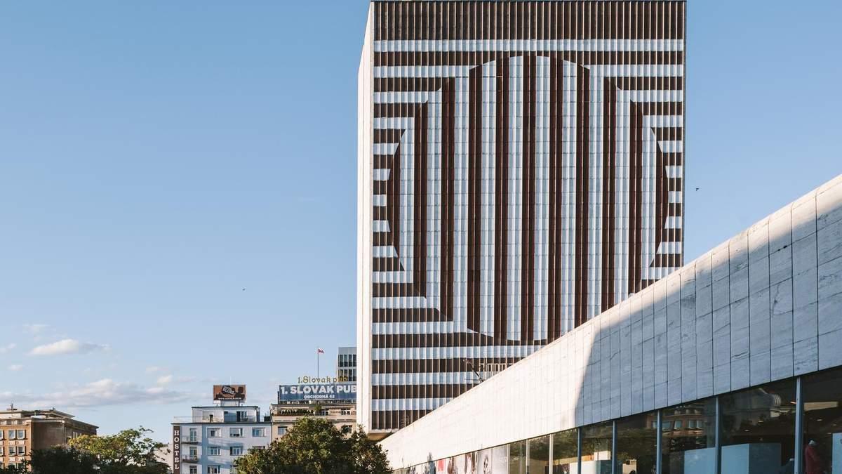 Космос, Київ та Інтерконтинентал: 5 масштабних готелів родом з соціалізму – фото