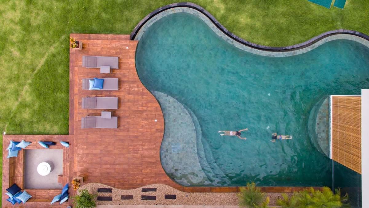 Як приватні басейни стали символом статусу та чому це міцний стереотип – історія та подробиці