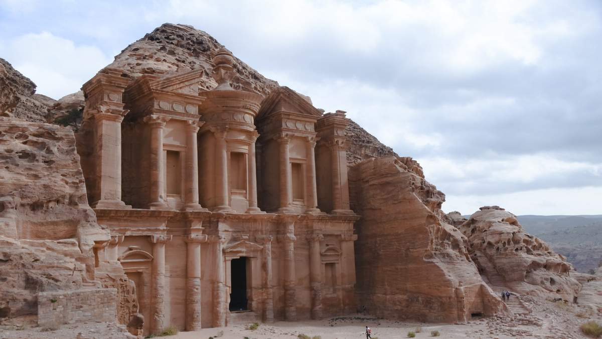 Спадщина ЮНЕСКО: 6 фантастичних будівель, яким загрожує повне знищення – фото
