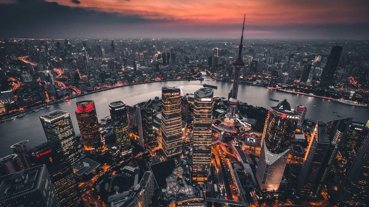 """Архітектурна фірма Захи Хадід розробила """"зелену"""" будівлю для китайської фірми – фото"""