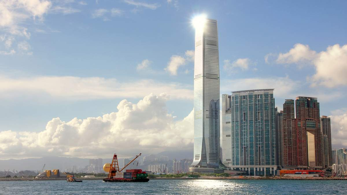 Найвищі будівлі в світі – добірка з фото