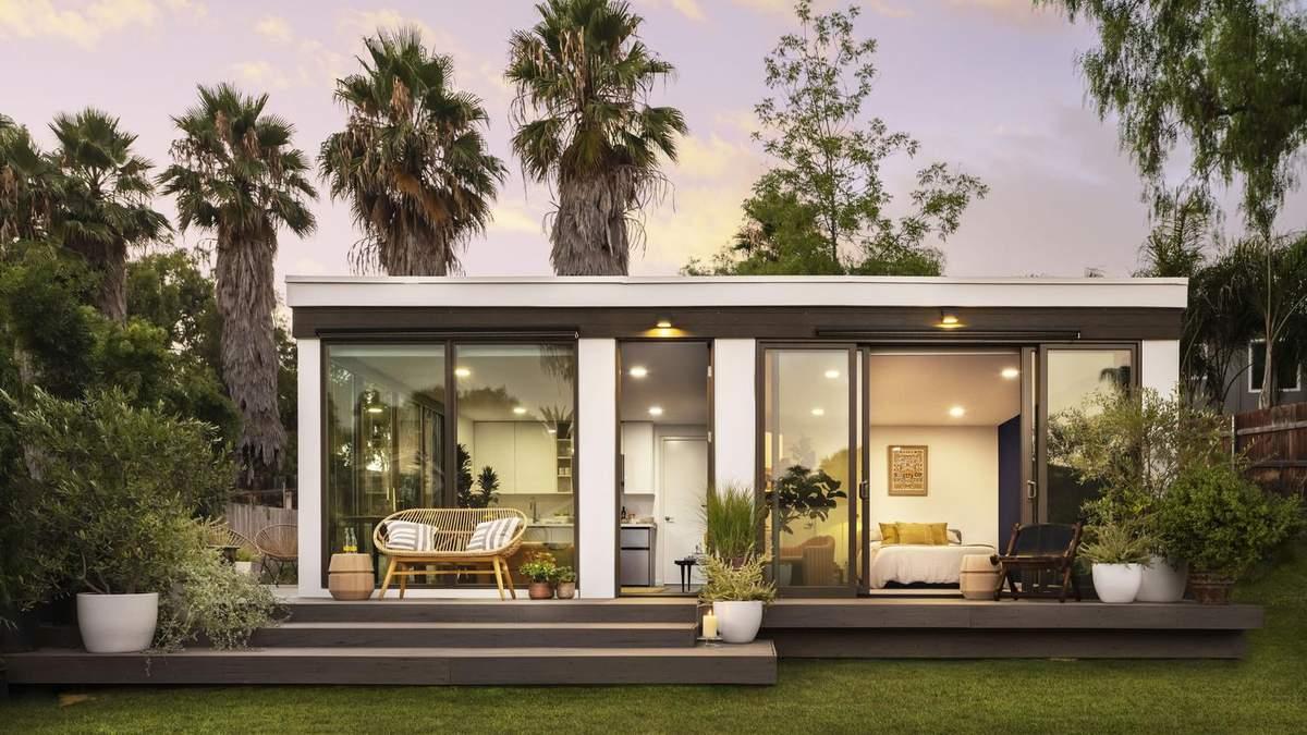 Надрукований будинок: у США за 8 тижнів побудували приватний будинок на 3D-принтері – фото