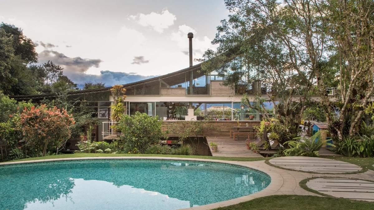 До справи беруться професіонали: 5 будинків, які архітектори будували для себе – фото