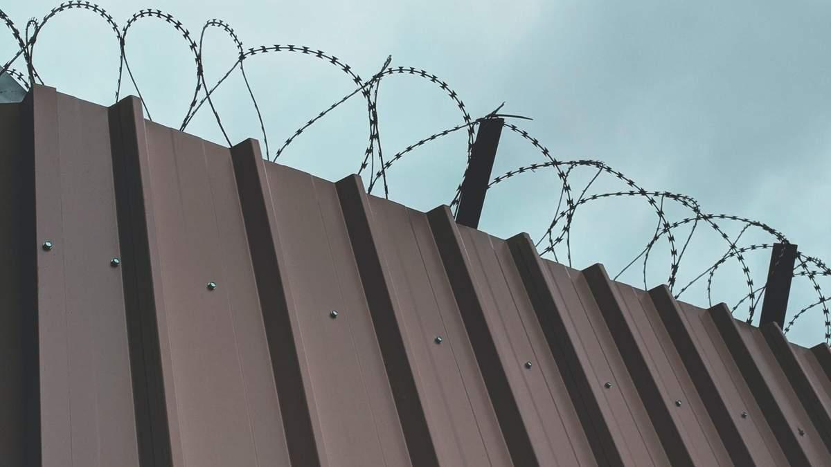 У США продають будинок з в'язницею в підвалі: фото