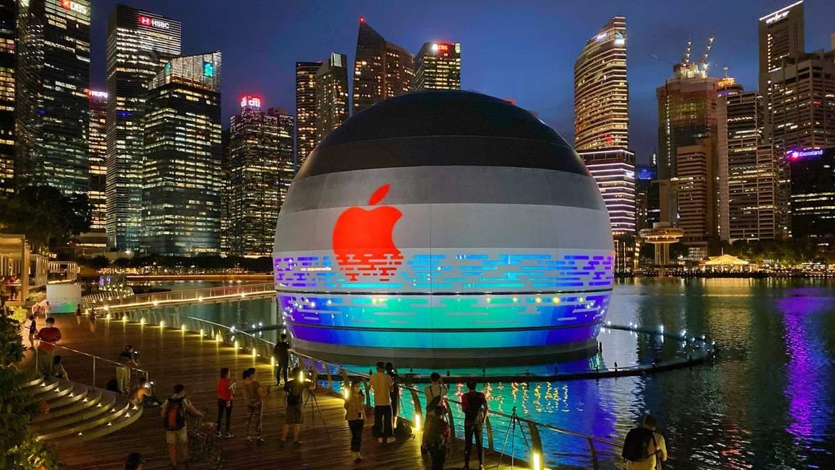 Кульки в архітектурі: 5 круглих будівель з усього світу – фото