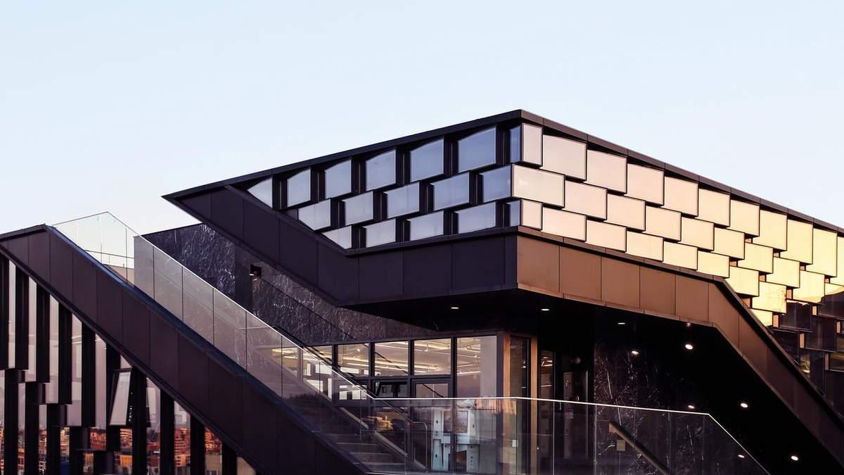 Вікна замість стін – неймовірний архітектурний проєкт у Сеулі: фото