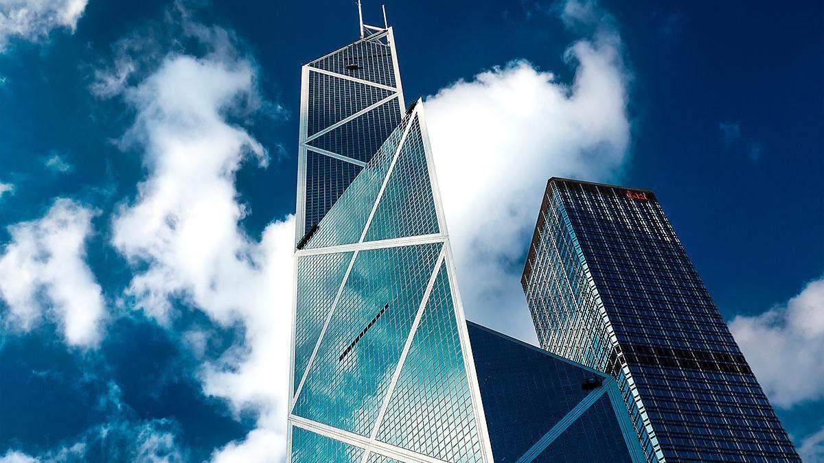 """Архитекторы представили """"гифки"""", на которых заставили известные всемирные здания """"танцевать"""""""