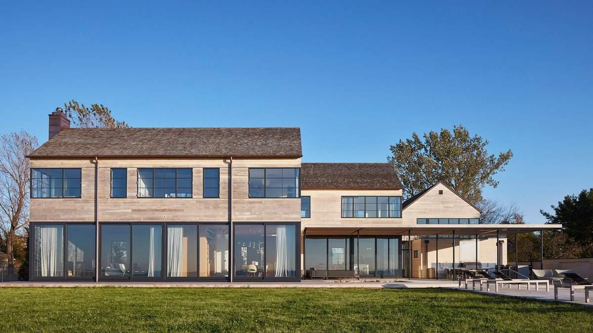 Американська мрія – у штаті Мічиган побудували просторі та стильні будиночки: фото
