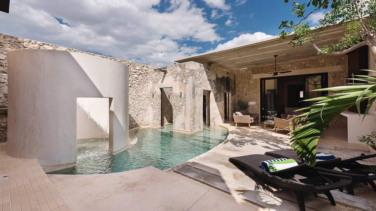 Время освежиться: 5 самых крутых частных бассейнов со всего мира