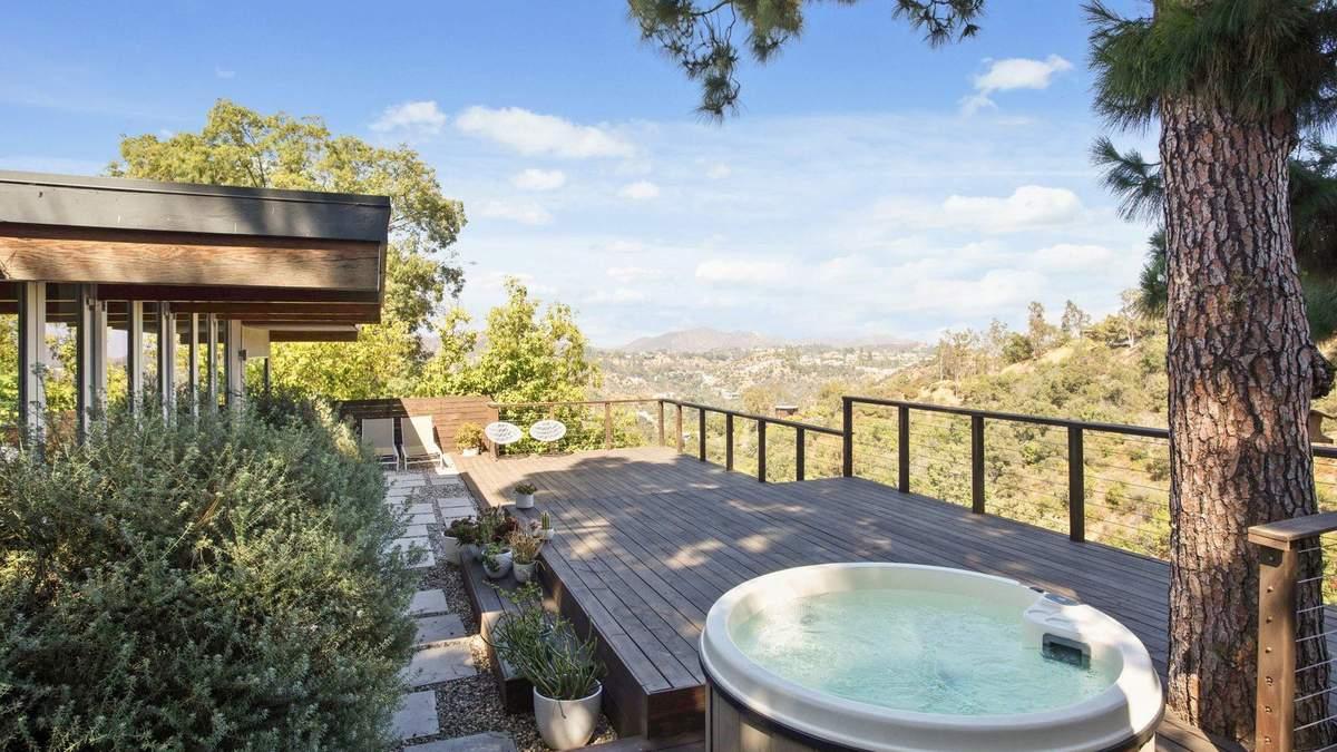 За 2 мільйони доларів: у Лос-Анджелесі продають вишуканий приватний будинок – фото