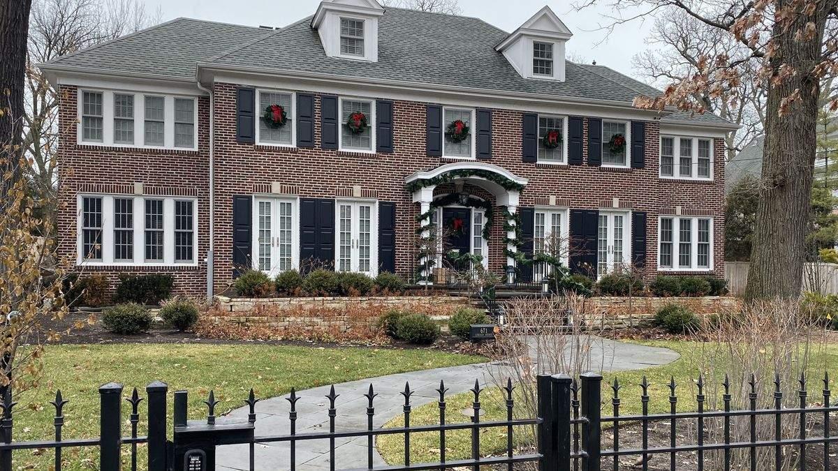 Будинок з Один вдома – планування, як виглядає зараз: фото
