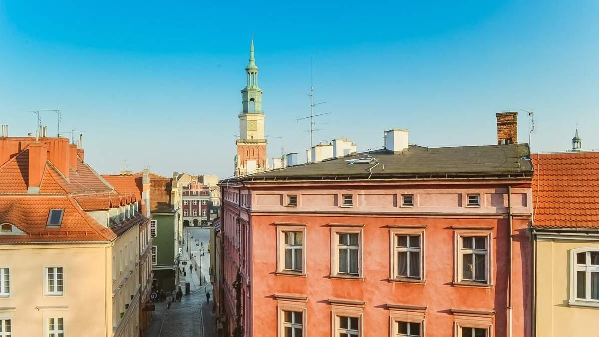 Найкращий громадський простір 2020: чим особливий проєкт з Польщі – фото