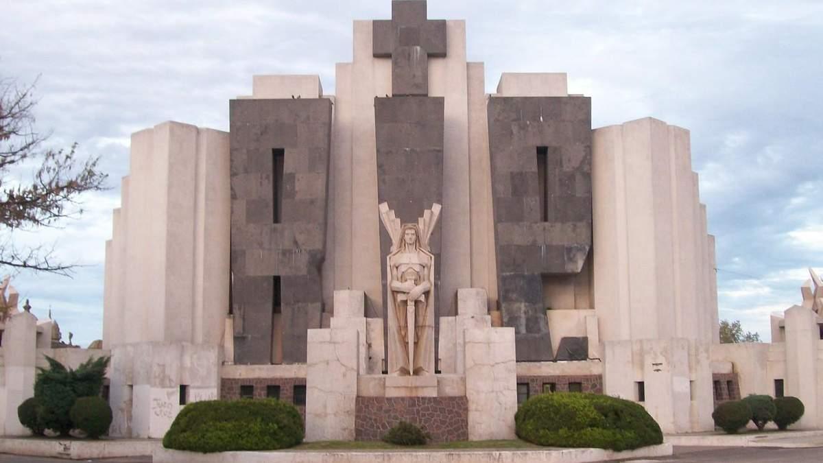 5 прихованих архітектурних шедеврів Латинської Америки: фантастичні фото