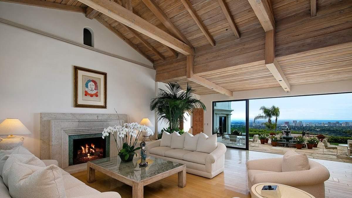 Леброн Джеймс выкупил роскошную виллу за более 36 миллионов долларов: история дома и фото