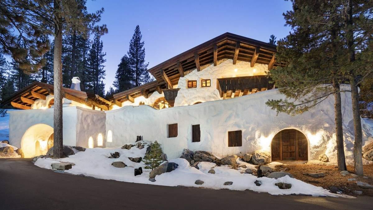 Альпийская хижина: в США продают домик в баварском стиле – детали и фото