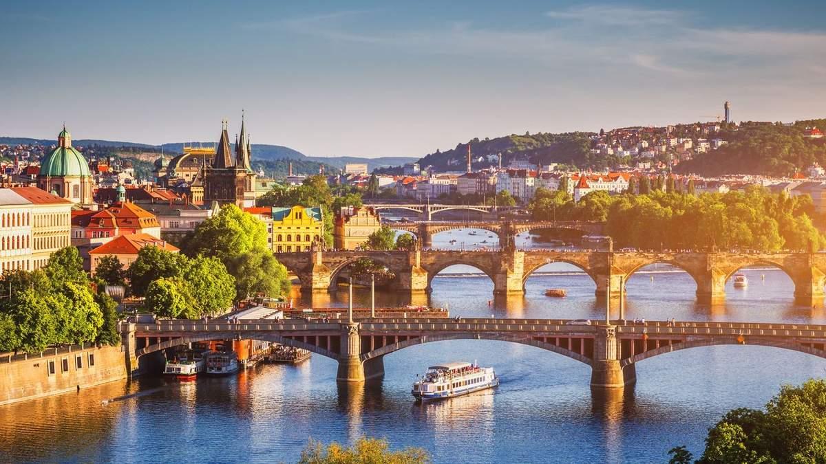 """Как в Чехии реанимируют """"панельки"""""""