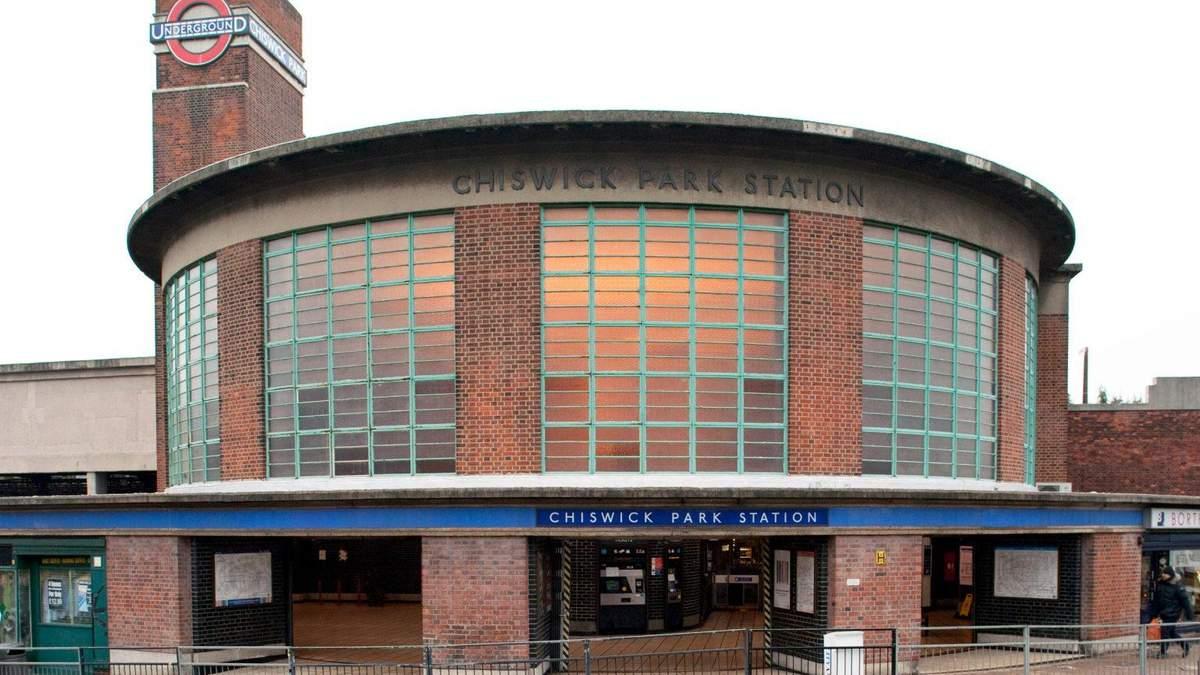Модернізм на виході з метро: 5 будівель Лондона, які не притаманні цьому місту – фото