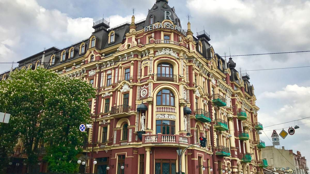 Незвична архітектура Києва: 5 кращих споруд, яким понад 100 років – фото