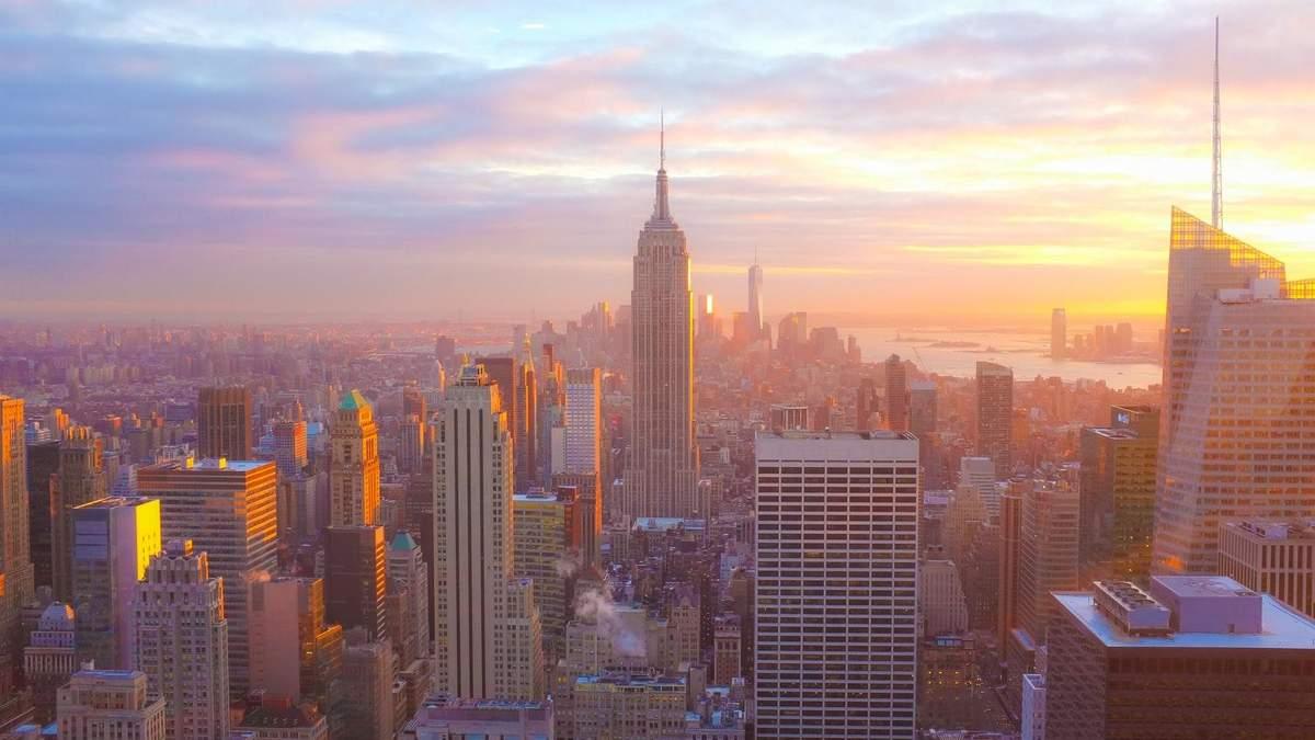 Проблема теней или почему США больше не главная страна небоскребов: детали