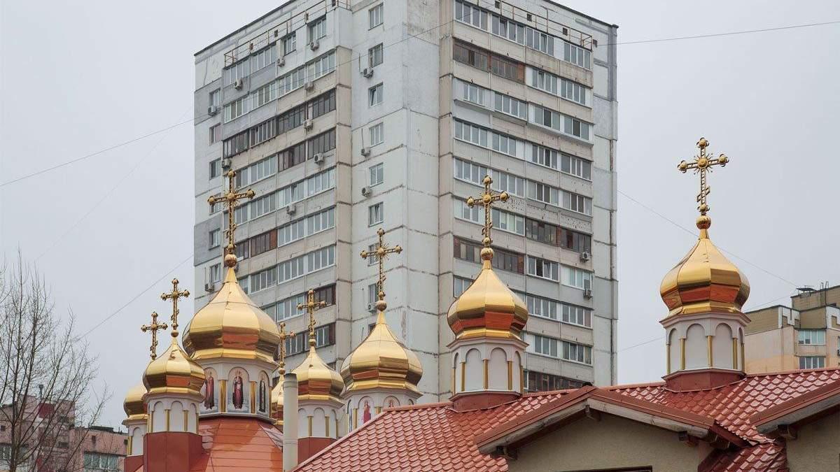 Церква-сталінка та храм у цистерні: чим ще здивує дизайн православних релігійних будівель – фото