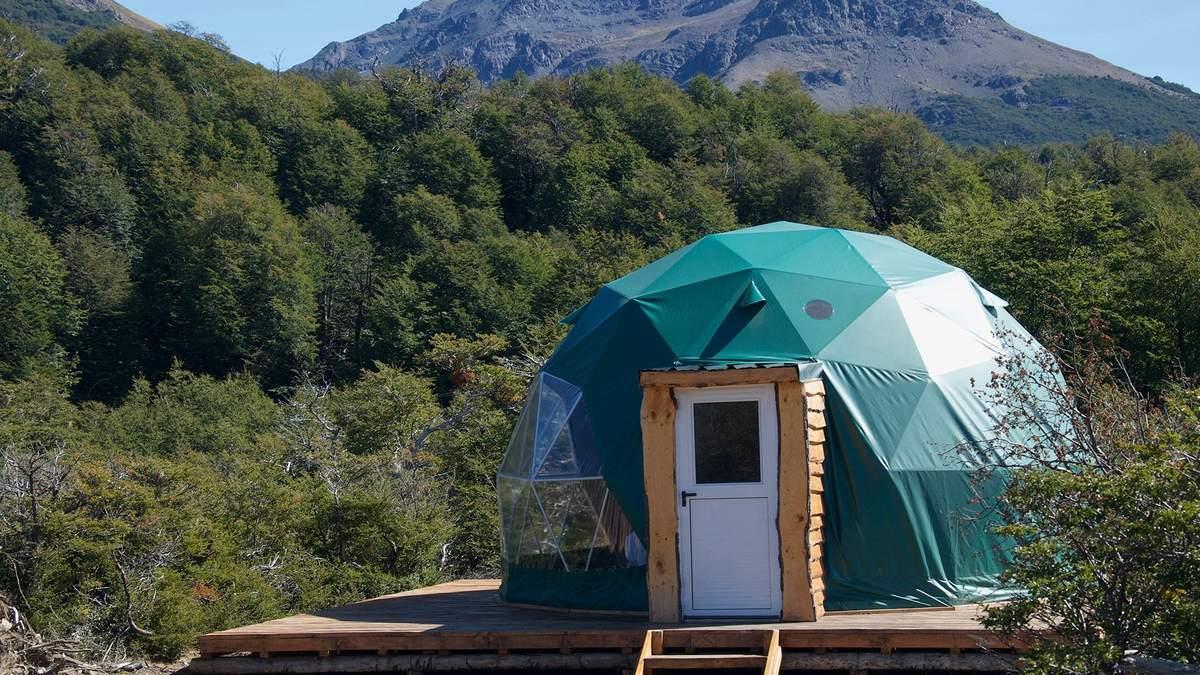 Політика нульових відходів: як тризірковий готель може бути корисним – приклад Аргентини, фото
