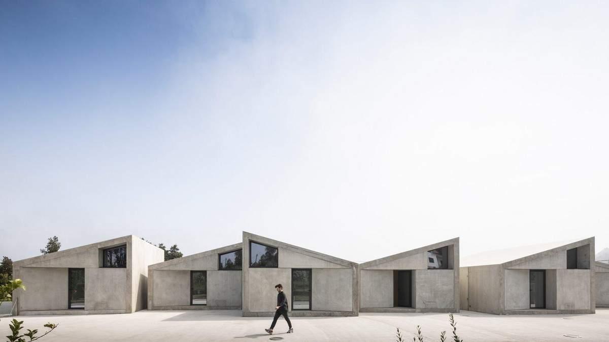 Так дешевле: в Португалии построили бюджетный жилой комплекс из сборного бетона – фото