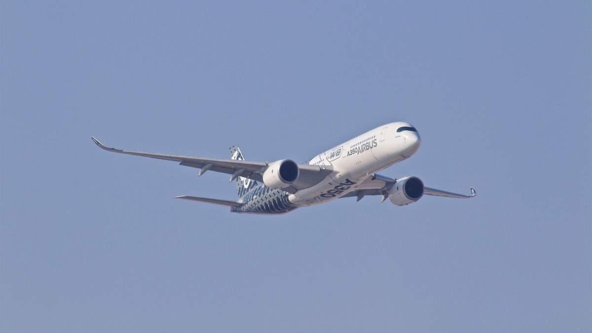 Вторая жизнь для турбины авиасудна: как британец переделал часть самолета на домик – фото
