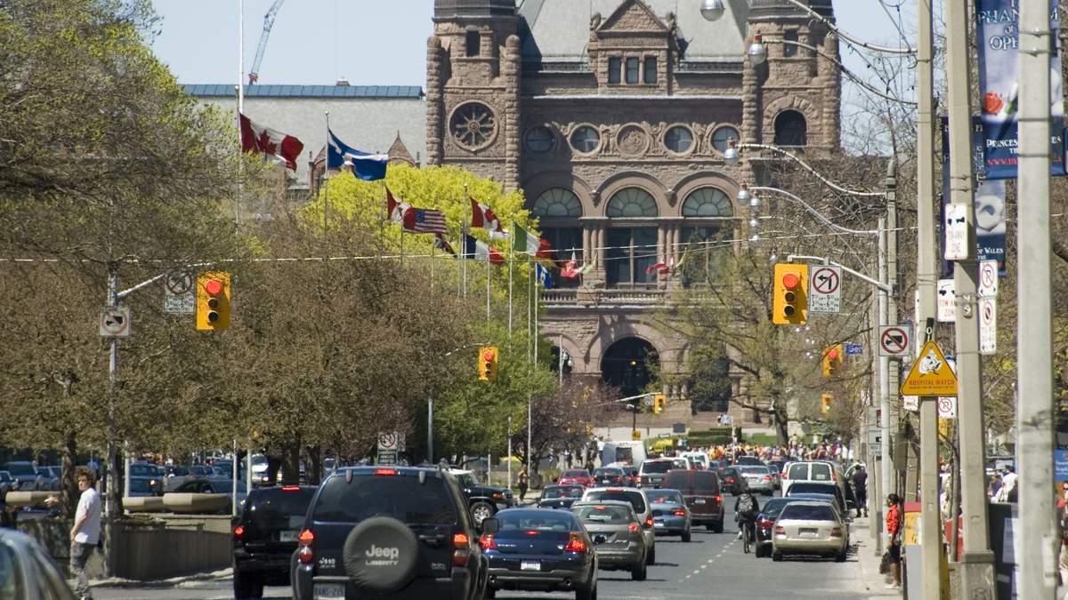 Парк чи авеню: в Торонто повернуть зелений центр міста, який 70 років тому знищили – фото