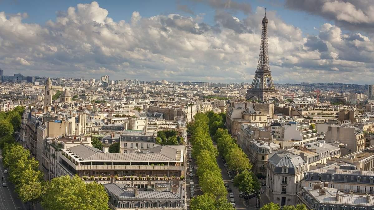 В Парижі кардинально перепланують площі та сквери: вже готово 7 проєктів – фото