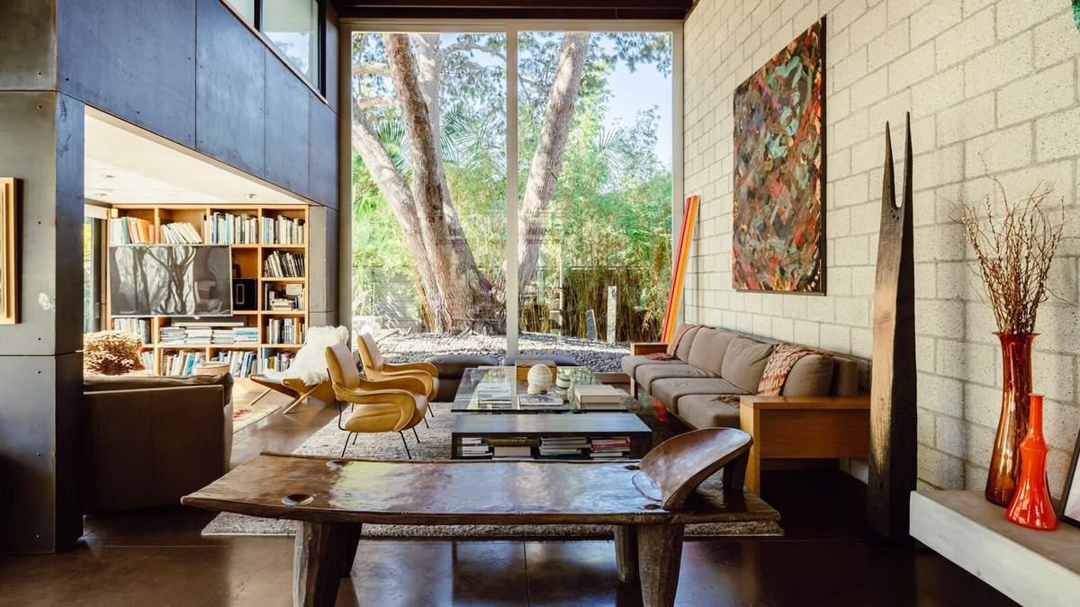 Увесь світ в одному будинку: фото дивовижного дому у Каліфорнії вас зачарують