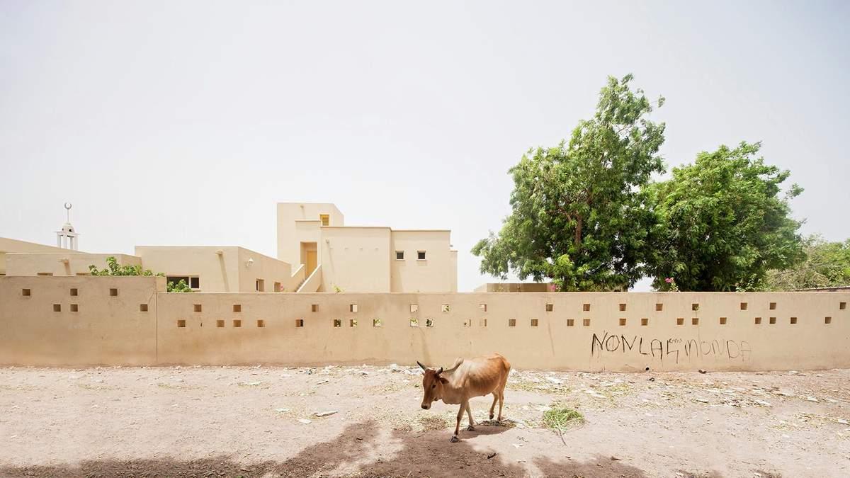 В Джибути построили безопасную и автономную деревню для малообеспеченных детей: фото